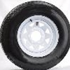 RADIAL TRAILER TIRES ST225/75R15 D 8-PLY