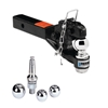 Ball Mounts, Balls, Pintle, Towing