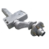 Torsion Axles