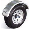 Tires, Carriers & Fenders