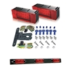 Tail Light Kits & 3 Bar Light