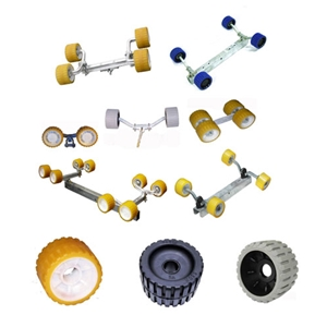 Load Rite Rollers and Assemblies