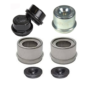 Trailer Hub Grease Caps