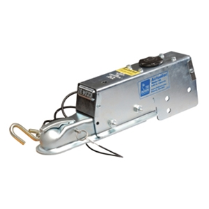 Actuators, Lockout & Repair Parts
