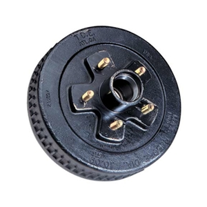 Trailer Electric Brake Drum Assemblies