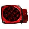 TAILLIGHT, LH SQUARE O 80