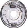 "Image - Brake 12"" Free Backing LH Galvx (11018)"