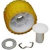 5 X 3 TPR WOBBLE ROLLER KIT WITH LOAD RITE LOGO BUSHING + HDW.