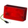 Wesbar Waterproof 4x6 Low Profile 7-Function Taillight, Right/Curbside
