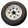 HOOSIER TIRE AND WHEEL BX SERIES ST14512 5 Lug