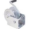 Dutton-Lainson DLB1500A Brake winch, plated ID#14964