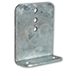 "Image - Trailer Bunk Bracket 6 5/8"" Tall. Angled At 95* Fits Venture Trailers And Others."
