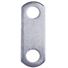 "Image - Shackle Plate, 3-3/4"" OAL Galvanized"