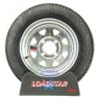 TRAILER TIRES 4.80 X 12 B (4-PLY) 4-LUG