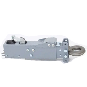 Image - Dexter /Titan Model 20, 20,000# Capacity Disc Brake Actuator, With Lunette Eye Weld-On (Dexter #068-501-00)