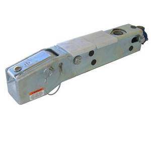 "Image - Dexter/ Ufp Model A-84Xl, 8400# Capacity Disc Brake Actuator, For 2-5/16"" Ball Weld-On (Old #40336)"