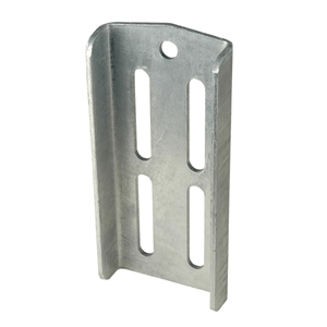 "Image - Bunk Bracket, 9-3/4"" Double U-Bolt"