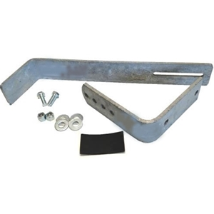 Image - Bracket, Fender Stiffener, Support Arm, Galv Kit