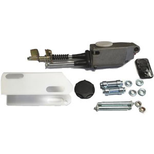 "Image - Model 80Lp / 85Lp ""Bullet"" Disc Brake Master Cylinder Kit, Fits Dexter Marine Products / Tie Down Model 80Lp / 85Lp Actuator, May Have 48980 Stamped On Master Cylinder"