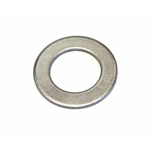 "Image - Spindle Washer, 1"" I.D. Round Plain"
