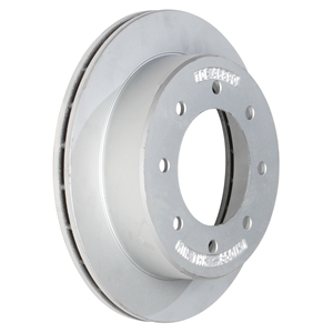 "Image - Dexter Marine / Tie Down 13"" Cap Style Rotor, 8 X 6.5"" Bolt Pattern, Galvx Finish"