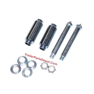 Image - Model 70Lp Roller Kit, Fits Dexter Marine Products / Tie Down Model 70Lp Actuators
