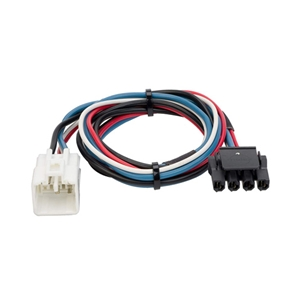 Image - Control Connector Hopkins Toyota Plug-In Simple!® Hopkins 47815
