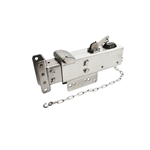 Image - Dexter / Titan Model 20, 20,000# Capacity Disc Brake Actuator, With Straight Adjustable Yoke