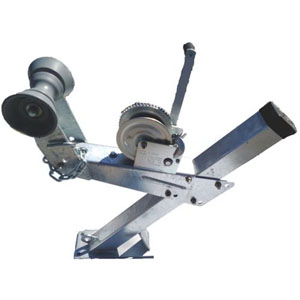 "Image - Winch Stand 3X3X34"" 1600#/ Strap"