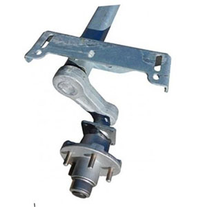 Torsion Axle 81