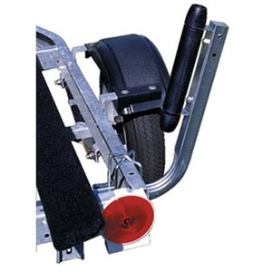 "Image - Roller Guide Ons 20"" Tall Tie Down Eng"