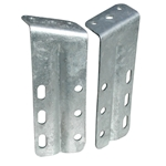 Image - Pwc Bunk Brackets, Left And Right Side Pair