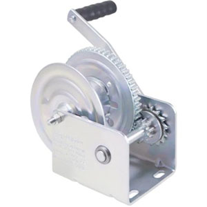 Image - Trailer Winch Auto Brake Dlb1500A Dutton-Lainson Brake Winch, Plated Id#14964