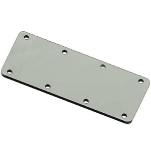 Image - Flexiride Axle Mounting Plate, Fits 3500# Models (Sold As Each)
