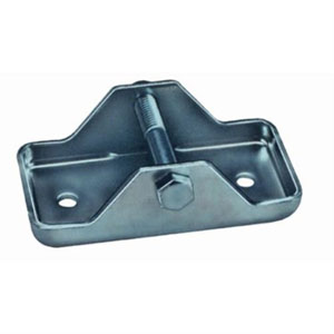Image - Jack Foot Swivel Plate Assembly Fulton