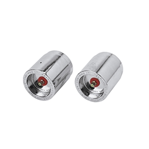 "Image - Kodiak Red Eye Bearing Protectors, 2K & 3.7K Axle Hubs With 1.98"" Diameter. Sold As A Pair"