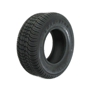 "Image - 205/65-10 (C) 6-Ply Load Star Brand Bias Tire. ""Obs"""