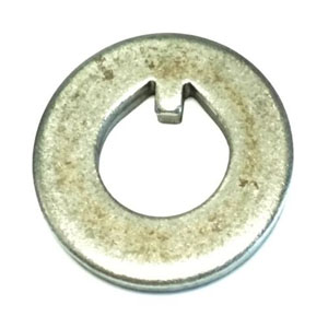 "Image - Spindle Washer, 3/4"" Keyed Style/ Db"