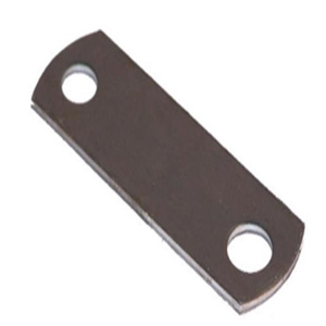 "Image - Frame Strap, Fits 2"" Wide Frame With 3/8"" Holes, Galvanized (Replaces 20018G)"