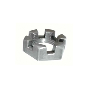 "Image - Spindle Nut, 3/4""-16 Castle"