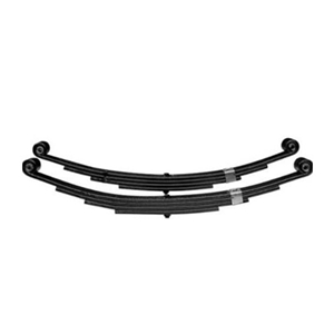 "Image - 25.25 "" Double Eye 4-Leaf Trailer Spring 2500Lb Capacity Ea. (81199)"
