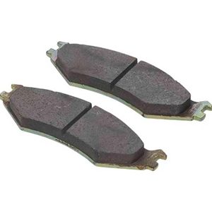 Image - Ufp Db-42 Disc Brake Pads (Sold As A Pair) (New Ufp # 091-009-00)